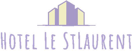 hotel-lesaintlaurent.com